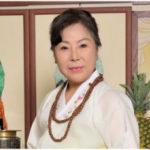 新大久保の母「妙月」のブログより引用
